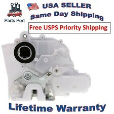 Power Door Lock Actuator for 07-11 CR-V Front Left / Driver Side 72150-SWA-A01