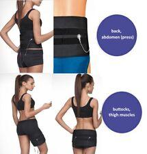 Back Belt with Integrated Electrode DENAS