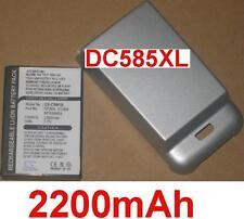 Coque + Batterie 2200mAh Pour O2 XDA Xphone IIm