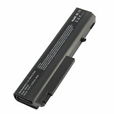 6 cell battery For HP Compaq 6510b 6515b 6710b 6710s 6715b 6715s 6910p nc6100