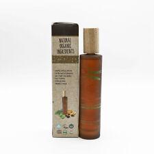 TanOrganic Self Tanning Oil 100ml NEW Damaged Box