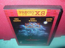 noche de miedo - dvd