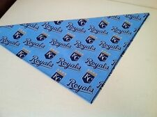 MLB Kansas City Royals Bandana Handmade