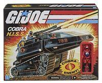 Cobra Hiss Tank G I Joe RETRO Edition with 3.75 inch Driver Action Figure 2020