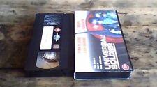 UNIVERSAL SOLDIER 4FRONT UNIVERSAL UK PAL VIS VIDEO 2000 Van Damme Lundgren