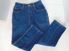 Vintage PS Gitano Jeans High Waisted Rise Waist Mom Size 8 Short