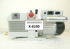 Trivac D16b Leybold 160141v150 1 Rotary Vane Vacuum Pump Tested Working Surplus