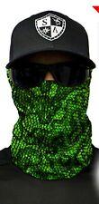 REPTO Tubular Bandana Face Shield Sun Mask Balaclava