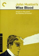 Wise Blood [Criterion Collection] (2009, DVD NIEUW)