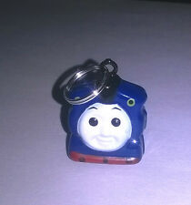 Dog collar bell charm / is your dog a Thomas the Tank Engine fan / ring attached