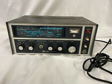 VINTAGE KNIGHTKIT MODEL ''STAR  ROAMER'' SHORTWAVE RECEIVER