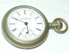 Illinois Antique Pocket Watches