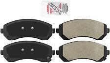 Disc Brake Pad Set-Rear Disc Front Autopartsource STM844