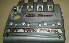 Alfa Romeo GTV Spider 16V TS T.Spark Motorabdeckung Abdeckung Motor