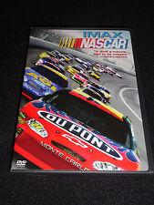 NASCAR IMAX DVD (LIKE NEW)
