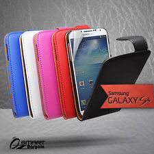 Premium Flip Leather Case Cover for Samsung Galaxy S4 SIV I9500 I9505 4g SP