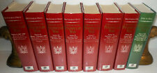 7-Volumes Complete Oman A History of the Peninsula War w/ Supplement