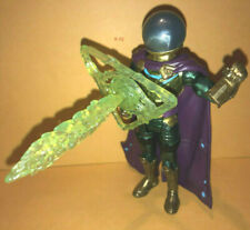 MYSTERIO figure SPIDER-MAN 2 Far From Home toy Jake Gyllenhaal MCU avengers