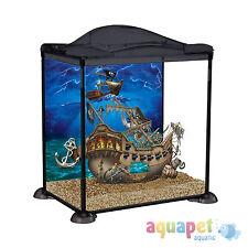 Marina Pirates Aquarium Kit 17L Fish Tank
