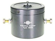 Bruel & Kjaer 4809 Schwingerreger Vibration Exciter Shaker 10 Hz – 20 kHz