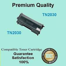 1 x Toner Cartridge TN-2030 HY for Brother HL-2130 HL2132 HL2135 DCP 7055 TN2030