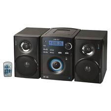 AKAI AMBT-63K Soundsystem, Radio, CD, Bluetooth, USB, SD