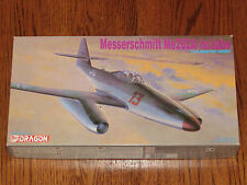 Dragon 1/48 German WWII Messerschmitt Me262A-1a/Jabo Jet Fighter High-Tech NIB