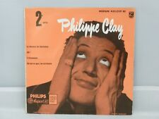 Philippe Clay – 2                       Philips – 432.029 BE