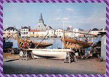 Carte postale - Saint Gilles Croix de Vie