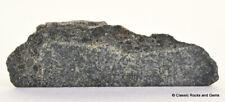 Diamond bearing Kimberlite Cut Slice Kimberley Mine South Africa