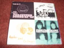 Pink Floyd - The First 3 Singles ( CD 1997 )