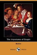 The Impostures of Scapin (Paperback or Softback)