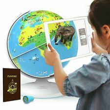 Shifu Orboot Educational Globe Amazing Facts Across The World NEW_UK