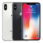 Apple iPhone X 64GB Factory Unlocked Phone