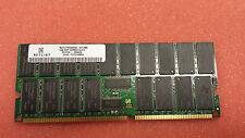 NL9127RD64042-D21JNB Dell Netlist 1 GB PC2100 (DDR-266) Registered, ECC 184 pin