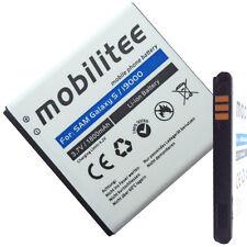 Mobilitee batería eb575152lu para Samsung Galaxy S Plus gt-i9001 Battery accu