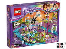 LEGO 41130 Friends Luna Park Le montagne russe del parco divertimenti