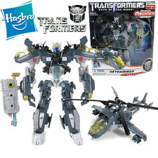 TRANSFORMERS 3 MOVIE DOTM SKYHAMMER AUTOBOT VOYAGER MECHTECH ACTION FIGURES TOY