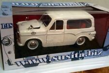 Susita Cube 1:18 Scale Israel Vintage Car Very Unique Die Cast Model Collection
