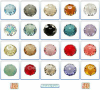 Swarovski Crystal Beads 5040 Rondelle *All Sizes* * Many Colours *