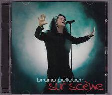 Bruno Pelletier - Sur Scene - CD - (2CD) (AR-CD-2-118 AR Canada)