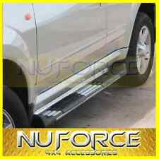 Great Wall X240 X200 (2009-2016) Running Board / Side Step