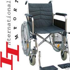 FAUTEUIL roulant Chaise roulante orthopédique PLIABLE !