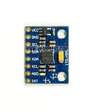 MPU6050 GYROSCOPE AND ACCELEROMETER (NEW, SHIP FROM USA)