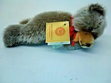 Hermann Teddy Bear Original Vintage 1985