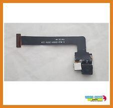 Camara Delantera y Trasera BQ Edison 2 3G Quad Core / Front and Back Camera