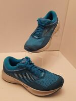 Brooks Women's Levitate Athletic Running Shoes  Blue Size 9