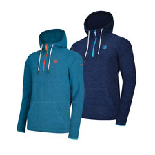 Dare2b Ellevate Men's Hoody Hoodie Hooded Half Zip Fleece Jacket RRP £40