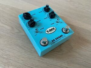 T-Rex Dr. Swamp, Overdrive/Distortion
