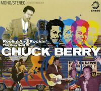 Chuck Berry - Reelin and Rockin: The Very Best Of [New CD] UK - Import